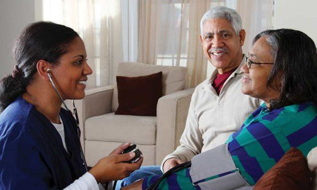 The current status of palliative care in India