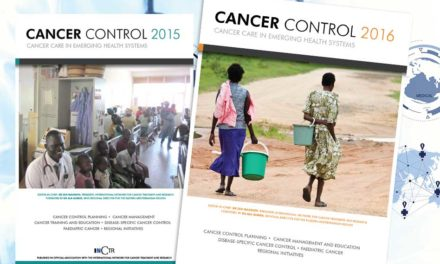 Welcome to Cancercontrol.info