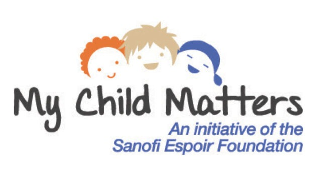 My Child Matters: An initiative of the Sanofi Espoir Foundation