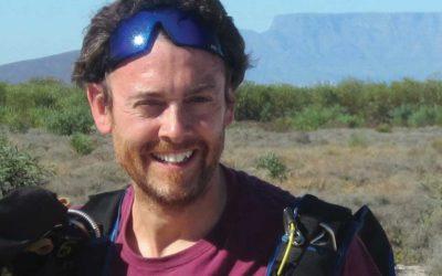 Interview with Professor Richard Sullivan